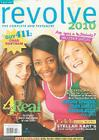 Revolve 2010 New Testament-NC Cover Image