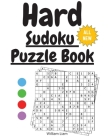 Hard Sudoku puzzle 50 challenging sudoku puzzles to solve 4*4 sudoku grid (Activity Books #1) Cover Image