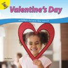 Valentine's Day (Holidays Around the World) Cover Image