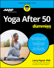 Yoga After 50 for Dummies Cover Image