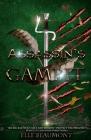 Assassin's Gambit (Hunter #3) Cover Image