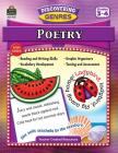Poetry, Grades 3-4 Cover Image
