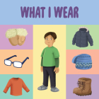 What I Wear: English Edition Cover Image