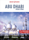 Insight Guides Pocket Abu Dhabi (Travel Guide with Free Ebook) (Insight Pocket Guides) Cover Image