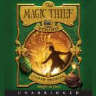 The Magic Thief: Found Cover Image