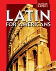 Latin for Americans: Level 1 Cover Image