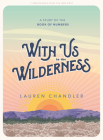 With Us in the Wilderness - Teen Girls' Bible Study Book Cover Image
