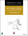 Building Codes Illustrated: The Basics Cover Image