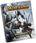 Pathfinder Roleplaying Game: Ultimate Combat Pocket Edition Cover Image
