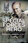 Special Forces Hero: Anders Lassen VC MC* Cover Image