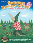 Summer Review & Prep Workbooks 2-3 Cover Image