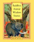 Buddhist Animal Wisdom Stories Cover Image