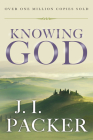 Knowing God Cover Image