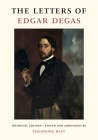 The Letters of Edgar Degas Cover Image