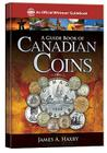 A Guide Book of Canadian Coins (Official Whitman Guidebook) Cover Image
