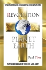 Revolution Planet Earth Cover Image