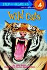 Wild Cats (Step into Reading) Cover Image