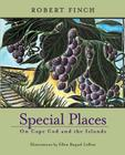 Special Places on Cape Cod & Islands Cover Image