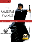 The Samurai Sword: Spirit * Strategy * Techniques: [dvd Included] [With DVD] Cover Image