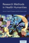 Research Methods in Health Humanities Cover Image