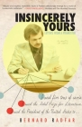 Insincerely Yours: Letters from a Prankster Cover Image