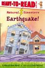 Earthquake! (Natural Disasters) Cover Image