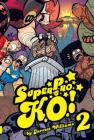 Super Pro K.O. Vol. 2: Chaos in the Cage Cover Image