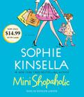 Mini Shopaholic Cover Image