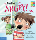 Feeling Angry! (Everyday Feelings) Cover Image