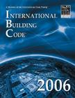 International Building Code Cover Image