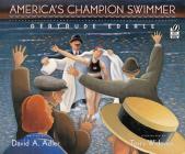 America's Champion Swimmer: Gertrude Ederle Cover Image