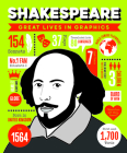 Great Lives in Graphics: Shakespeare Cover Image