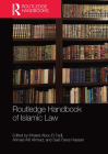 Routledge Handbook of Islamic Law Cover Image