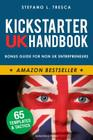 Kickstarter UK Handbook Cover Image