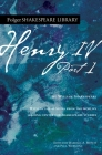 Henry IV, Part 1 (Folger Shakespeare Library) Cover Image