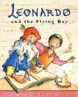 Leonardo and the Flying Boy (Anholt's Artists) Cover Image