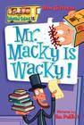My Weird School #15: Mr. Macky Is Wacky! Cover Image