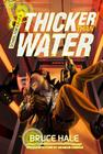 School for SPIES Book 2 Thicker Than Water (A School for Spies Novel) Cover Image
