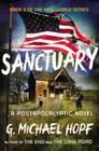 Sanctuary: A Postapocalyptic Novel (The New World Series #3) Cover Image