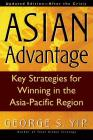 The Asian Advantage Cover Image