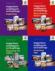 Inspections and Reports on Dwellings Series Cover Image