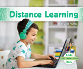 Distance Learning Cover Image