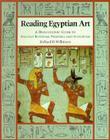 Reading Egyptian Art Cover Image