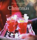 Williams-Sonoma Entertaining: Christmas Entertaining Cover Image