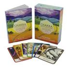 Chakra Wisdom Oracle Cards: The Complete Spiritual Toolkit for Transforming Your Life Cover Image