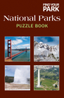 National Parks Puzzle Book Cover Image
