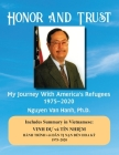 Honor and Trust: My Journey with America's Refugees 1975-2020 Cover Image