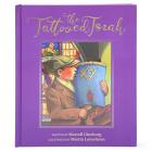 The Tattooed Torah Cover Image