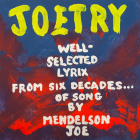 Joetry: Well-Selected Lyrix from Six Decades of Song Cover Image