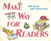 Make Way for Readers Cover Image